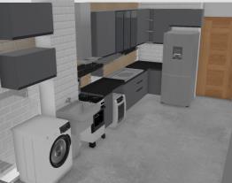 cozinha greice