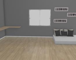 reformacao meu quarto.