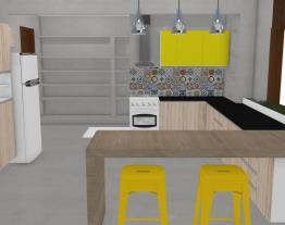 Cozinha Mauricio