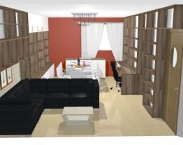 Sala Apartamento 11