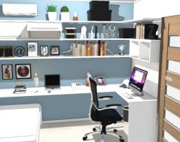 Meu projeto Home Office