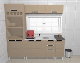 Cozinha Silvânia 2