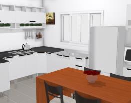Cozinha Vivace