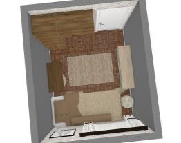 Meu quarto *****