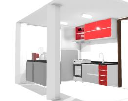 cozinha gus
