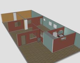 Casa de Aluguel 2
