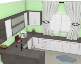 cozinha arlete