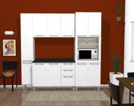 Cozinha Smart 06