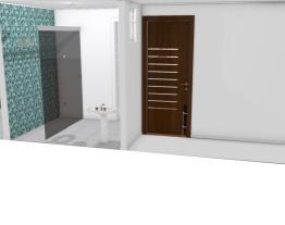 Meu projeto apartamento pequeno