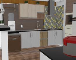 Projeto Cozinha 2308 Daiane