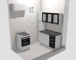 Cozinha Tarsila 2