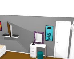 Projeto quarto RG23