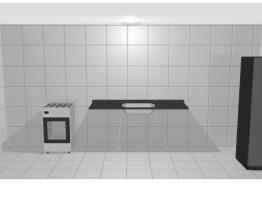 Cozinha base