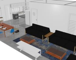 Meu projeto no Mooble - sala casa
