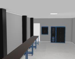 projeto gelnex  sala manutenção mecânica