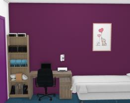 Dormitório Kaytlynn