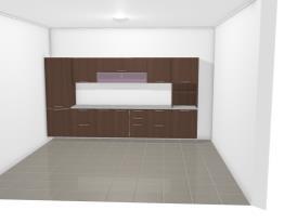 Cozinha Eliane Monte Formoso