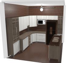 cozinha Bruna