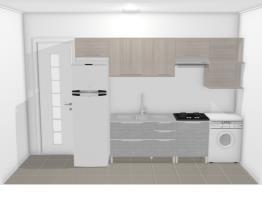 Cozinha Solaris 2