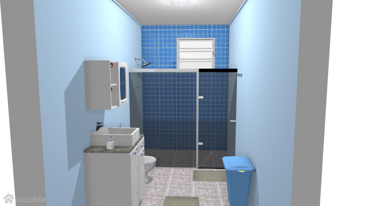 Banheiro Camilla