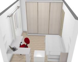 Dormitorio Gabizinha 2