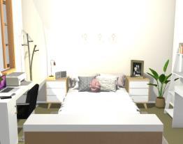 Dream's room