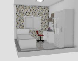 meu quarto #2