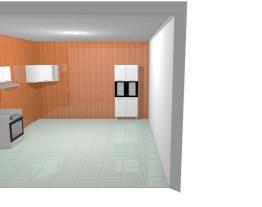 Cozinha Telasul Reginaldo 1