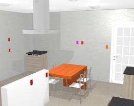 Cozinha 1-instalacoes