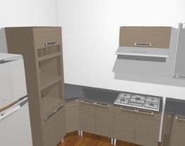 Everton - cozinha 1