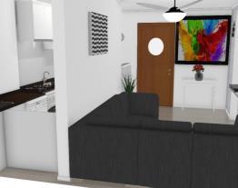 Cozinha basic