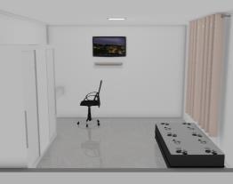 Meu quarto (casa pai)