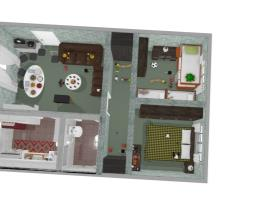 Apartamento Adelina 1970