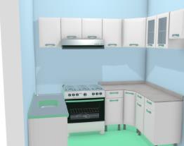 cozinha dayne