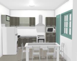 jenifer cozinha idea