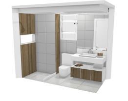 Banheiro Social Bernardo 3