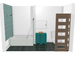 Banheiro Lila