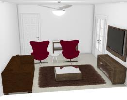 projeto sala