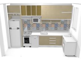 Cozinha Oliveira