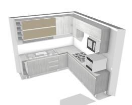 cozinha Marioni