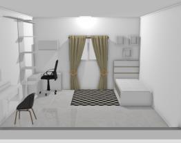 quarto de visitas/closet