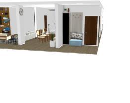 apartamento dos almeidas