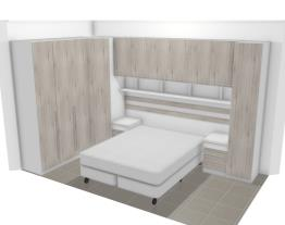 2 - Carmem - Dormitorio henn exclusive