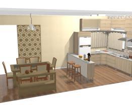 Cozinha / Jala Jantar 3