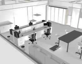 projeto Laboratório