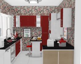 Cozinha Camyla