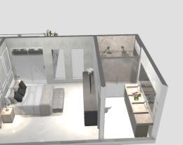 suite master terras - Cavalcante e nogueira