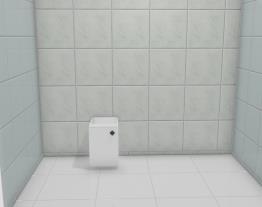 banheiro hedwiges somente a porta