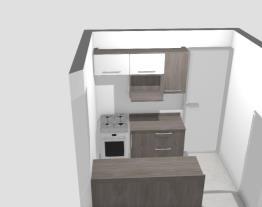 Cozinha BM. 998/504 - 3