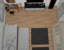 Remodelação do quarto